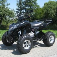 Wholesale High Speed Utility Vehicles ATV 250cc Extra Large CDI Electric Start System / Manual Clutch from china suppliers