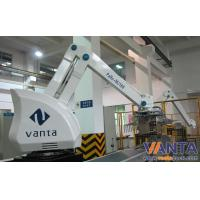 Wholesale Industrial Robotic Palletizing System 10.5KW With 160KG Rated Load from china suppliers