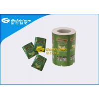 Wholesale Multi Colored Pringting Envelope Tea Bags , Individually Wrapped Tea Bags from china suppliers