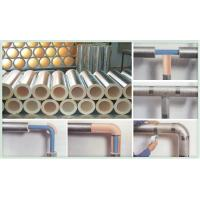 Quality Phenolic pre-insulated HVAC air ducting insulation board for sale