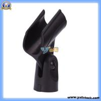 Wholesale Microphone Mic Clip Holder-Y00042 from china suppliers