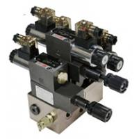 Wholesale Hydraulic valve block for Environmental sanitary equipment from china suppliers