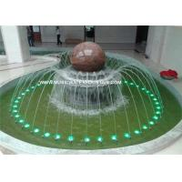 Wholesale Customized Water Fountain Sculpture Decorative Cast Iron Pump from china suppliers
