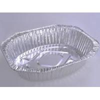 Wholesale Full Size Aluminum Disposable Baking Pans Deep Steam Table Tray For Chicken Roaster from china suppliers