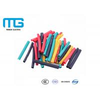 Wholesale High Flame Retaration Non-halogen Heat Shrink Tubing With CE , ROHS Certification from china suppliers