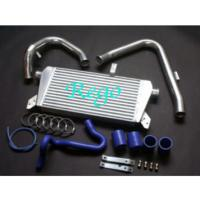 Wholesale High Performance Twin Turbo Auto Intercooler Kit , Precision Diesel Turbo Intercooler from china suppliers