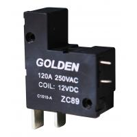 Wholesale Magnetic latching relay of ZC 89 series UC3 approval short circuit current capability 6000A relay from china suppliers
