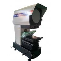 Wholesale Screen 300mm Vertical Measuring Optical Profile Projector With 200x100mm Stage from china suppliers