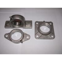 Wholesale UCFL210, UCFL210-29 Pillow Block Bearings With Grub Screws of Cast Iron Pillow Blocks from china suppliers
