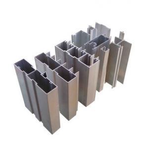 Electrophoresis Aluminum Door Extrusions