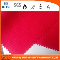 Buy cheap YSETEX NFPA2112 88/12 cotton/nylon flame retardant fabric for welding from wholesalers