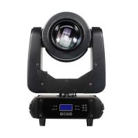 Quality Long Lifespan 60F LED Beam Moving Head With Zoom , Prism , Frost , Flower Effect for sale