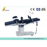 Wholesale Electric Surgical Operating Room Tables For Virious Action Surgery Bed ALS-OT103E-1 from china suppliers