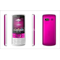 Wholesale Bar Slim Mobile Phones , 8G dual core mobile phones from china suppliers