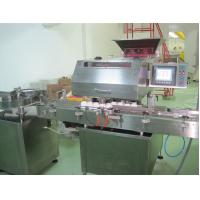 Wholesale Industrial High Accurate Tablet Counting Machine Capsules Filler Machine from china suppliers