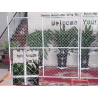 Wholesale Galvanized Temporary Decorative Fencing / Temporary Fence Panel (manuf from china suppliers
