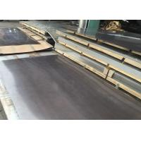 Wholesale Automative Car Stainless Steel Plate Hot Rolled 304H A240M-07 from china suppliers