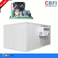 Wholesale CBFI VCR220 Blast Chiller Commercial , Air Blast Freezing For Drink / Beer Storage from china suppliers