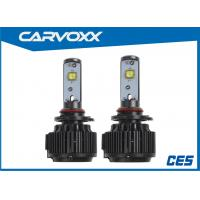 Wholesale 9006 / HB4 CREE 6000K Automotive LED Headlights IP68 led car headlamps from china suppliers