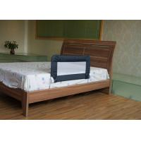 Wholesale Comfortable Collapsible Safety Bed Rails For Queen Bed , Elegant Appearance from china suppliers