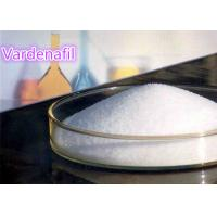 Wholesale CAS 224785-91-5 Sex Steroid Hormones Powder Vardenafil for Erectile Dysfunction Treatment from china suppliers