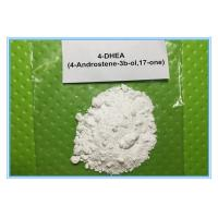 Wholesale 4-DHEA 4-Androstene-3b-ol, 17-one Muscle Gaining 99% Purity USP Standard from china suppliers