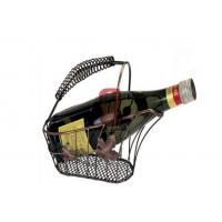 Wholesale Basket Wine Display Stands from china suppliers