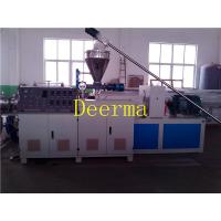 Wholesale PVC Hot Cutting Pelletizing Line With Plastic Granules Making Machine from china suppliers