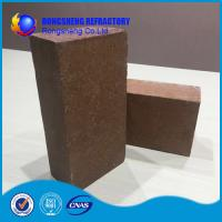 Wholesale MgO content 92% Magnesia Brick 2.9 bulk density for kilns , good strength from china suppliers