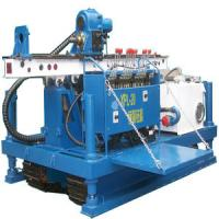Wholesale High Performance Anchor Drilling Rig , Jet grouting Drilling Rigs from china suppliers