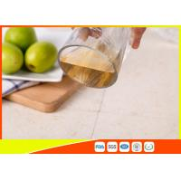 Buy cheap Jumbo Stretch PE Cling Film For Packing , Flacon Big Food Wrap Film Roll from wholesalers