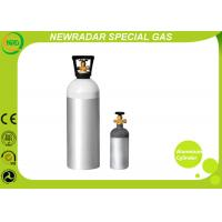 Wholesale Welding Gas Cylinder Specialty Gas Equipment 1L - 1000L For UHP from china suppliers