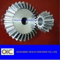 Wholesale European Standard Bevel Gears M0.5 M1 M1.5 M2 M2.5 from china suppliers