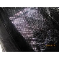 Quality Optimum Permeability PP / PET Woven Geotextile Fabric For Driveway Protection for sale