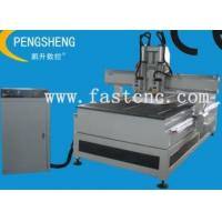 Wholesale Double heads cnc router from china suppliers