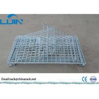 Wholesale 4.8 - 6.0mm Guage Welded Wire Mesh Cages With large capacity from china suppliers