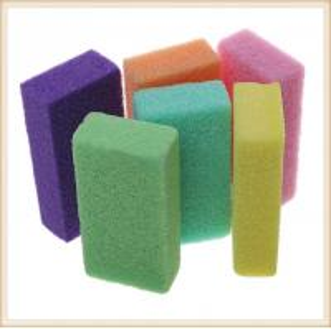 Buy cheap Foot Rasps, pumice sponge from wholesalers