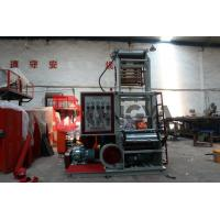 Quality 40kg / H Output Plastic Film Blowing Machine Low Energy Consumption for sale