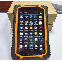 Wholesale Rugged 7 inch Android Handheld Tablet RFID Reader With SIM Card Amd Wi-Fi from china suppliers