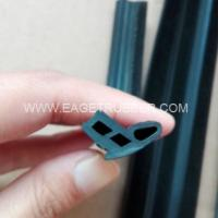 Quality EPDM Flcok Rubber Seal for sale