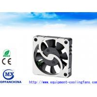 Wholesale Plastic Portable Motor Radiator Cooling Fan 18 x 18 x 4mm Lightweight from china suppliers