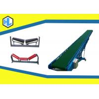 Wholesale 1000mm Belt Width Loading Belt Conveyor Machine Dip Angle Automated Powered from china suppliers