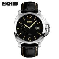 Wholesale Gold Analog Quartz Watches , Cool Automatic Quartz Watch REACH from china suppliers