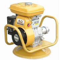 Wholesale 3 Inch Water Pump with Frame Construction Machinery Concrete Tools from china suppliers