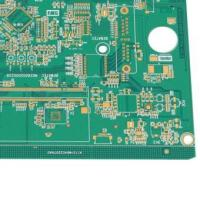 Quality Industrial PCB FOR Automatic Control Equipment  / PCB Assembly for sale