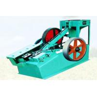 Wholesale 60HZ High Productivity Thread Rolling Machine 1.1 - 15kw Motor Power from china suppliers