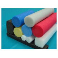 Wholesale PE Foam Tube Making Machine , Plastic Pipe Extrusion Line from china suppliers