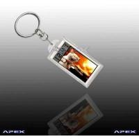 Wholesale Solar Keychain AK022 (with unadjustable clock) from china suppliers