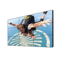Wholesale Different Size / Color HD Video Wall Android With Pc Connection 16 / 9 Aspet Ratio from china suppliers