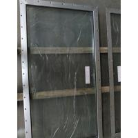 China Ordinary Replacement Boat Windows / Soundproof Hollow Marine Replacement Windows on sale